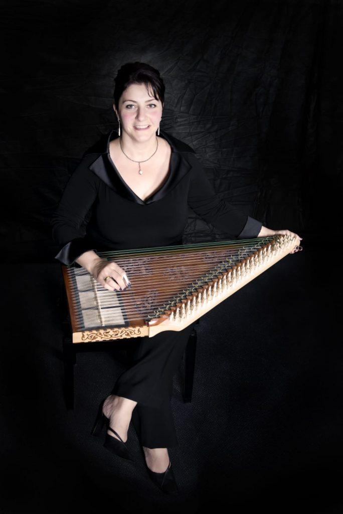 Zwarte Zee Kwartet - Ruzanna Hakobyan
